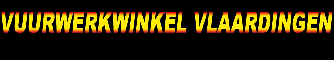 Logo Vuurwerkwinkel Vlaardingen